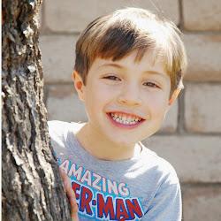 Jimmy- Age 5