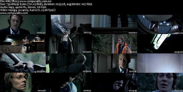 El Hijo Maldito DVDRip Español Latino Descargar 1 Link