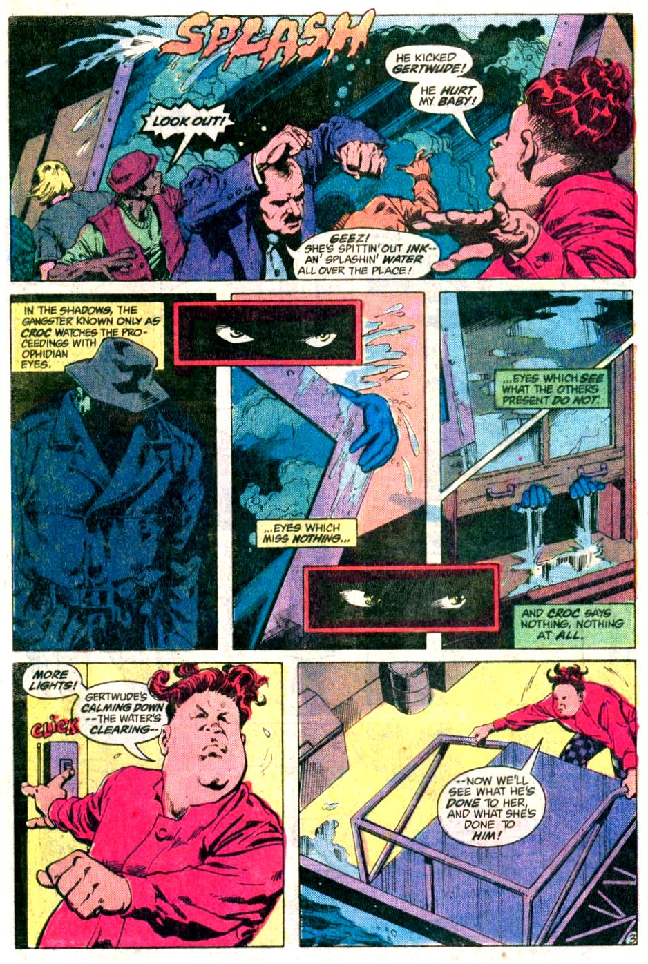 Detective Comics (1937) Issue #524 Page 4