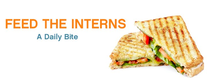 Feed the Interns