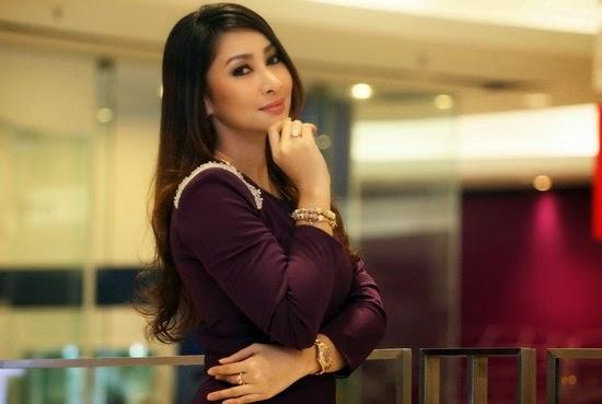 Rita Rudaini Bengang Ditegur Tak Kena Cara Pasal Aurat, info, terkini, hiburan, gosip, kontroversi, rita rudaini,