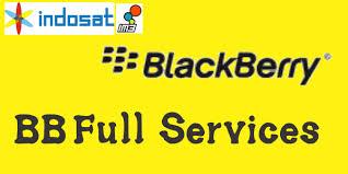 Cara Mudah Beli Paket Blackberry BB Full Bis Indosat