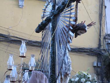 Señor de La Vera Cruz
