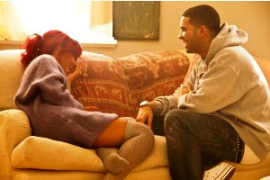 Rihanna Ft Drake What's My Name MP3 Lyrics