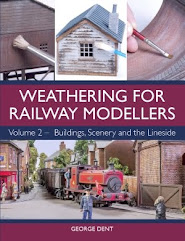 WEATHERING FOR RAILWAY MODELLERS, VOLUME 2