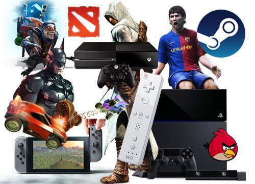 Game Modern