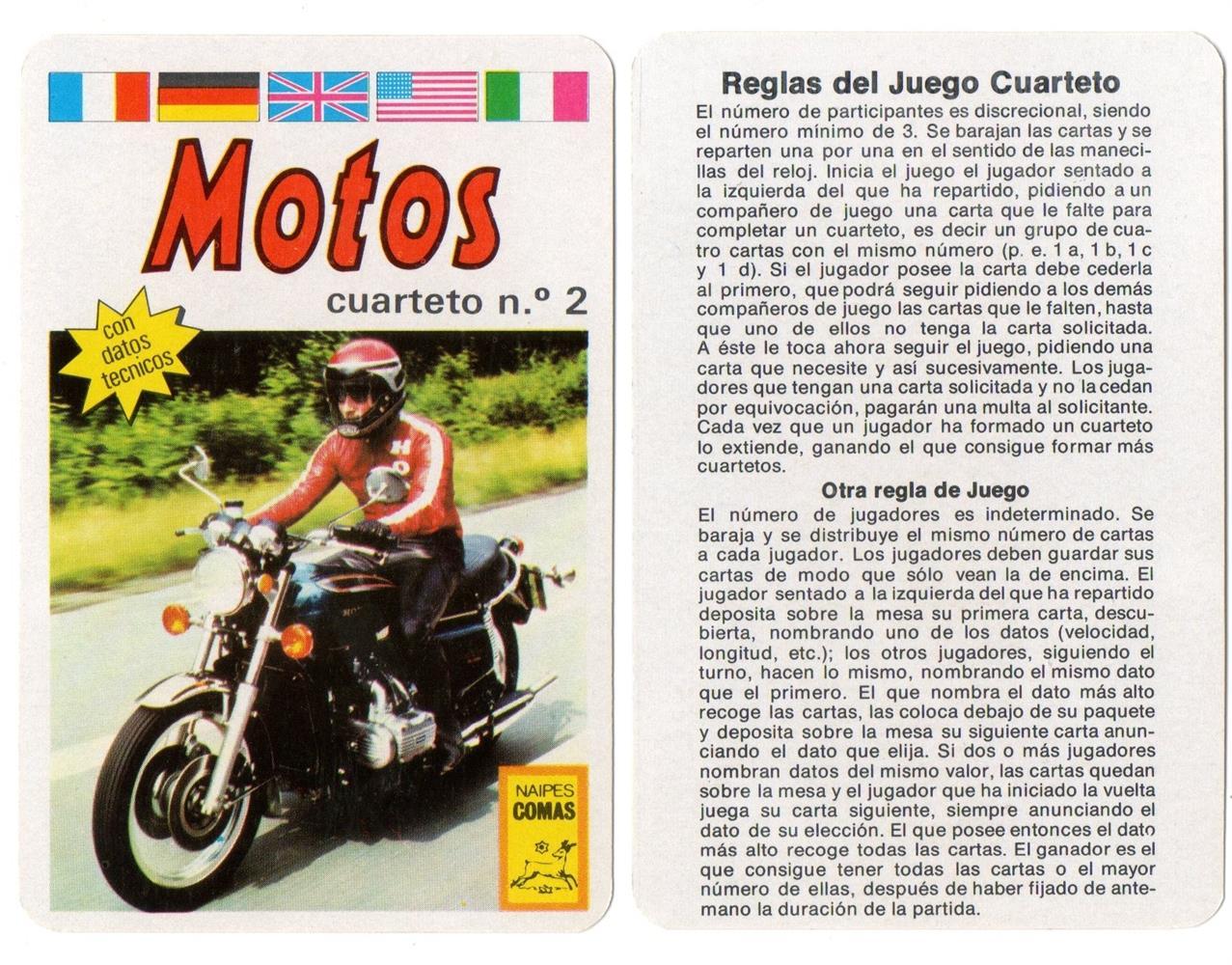 2015 Motos-Top AAS cuarteto-nuevo