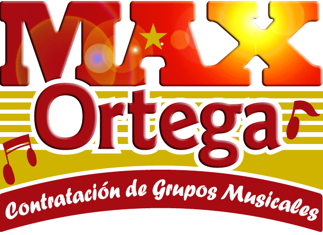 Logotipo de Max Ortega