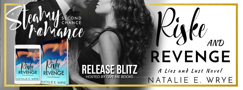 Risk and Revenge Release Blitz