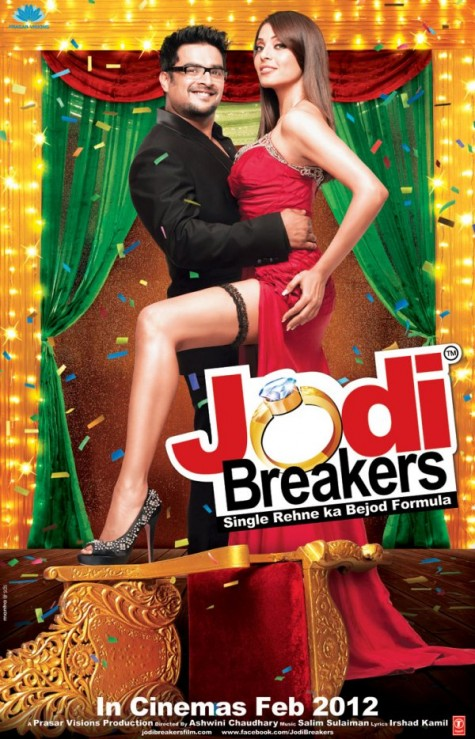 Kunwara (Jodi Breakers 2012) Video Download 1080P HD