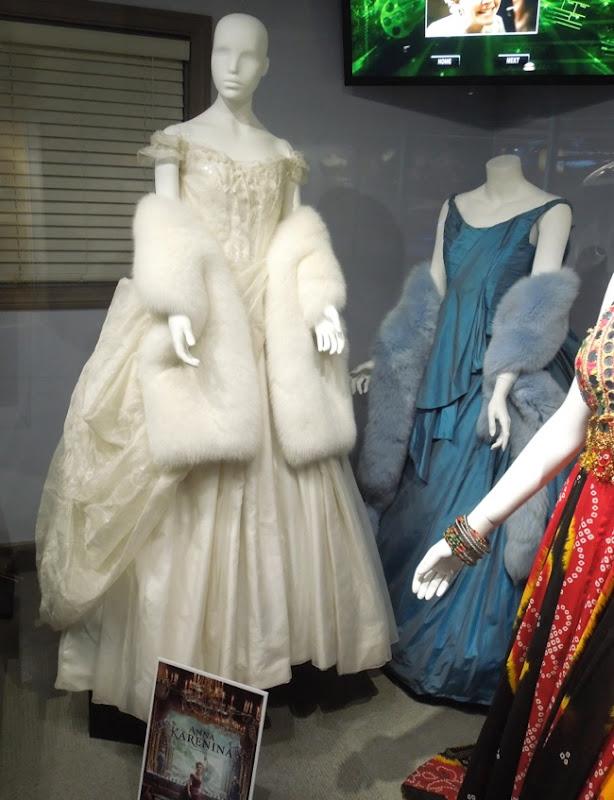 Anna Karenina movie costumes