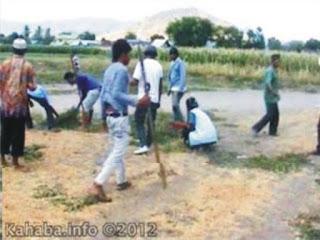 Terkait Lelang Tanah, Sekda Masykur Diperiksa Polisi