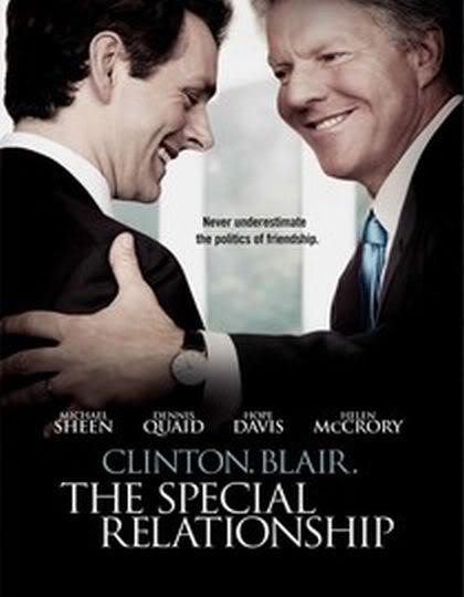 tony blair movie the special relationship trailer