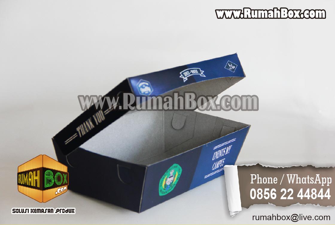 Harga Cetak Dus Nasi Timbel Rumah Box Packing Klik Contact