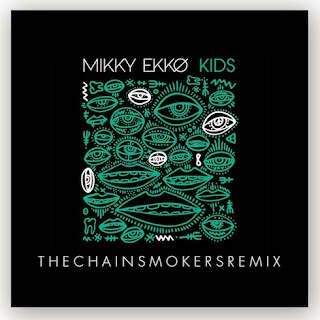Kids The Chainsmokers remix