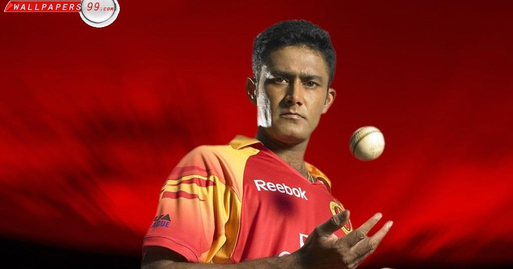 Pictures Anil Kumble