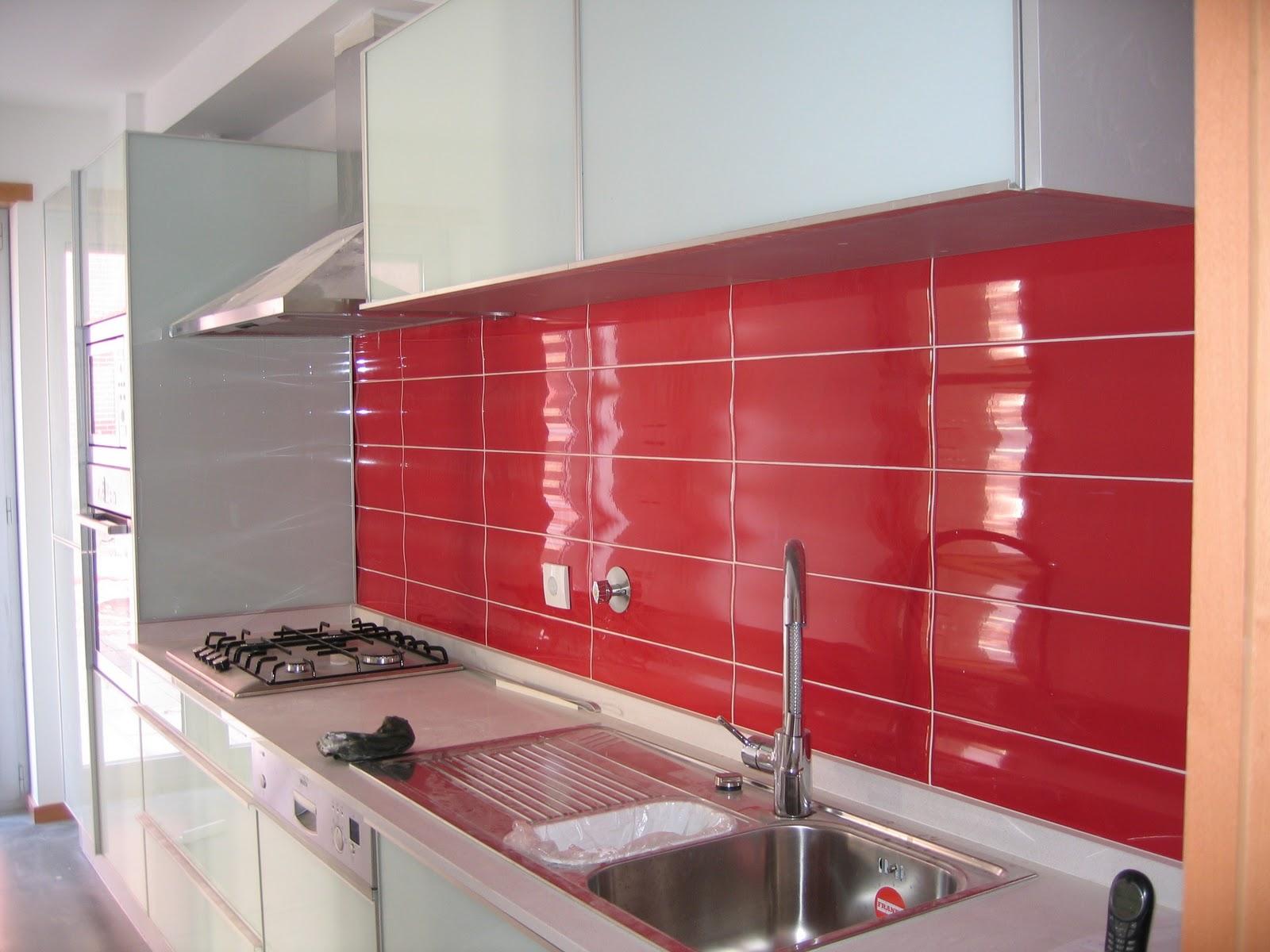 Cozinha Com Piso Preto E Parede Branca ~ Piso Paviflex Para Cozinha