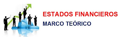 Estados financieros-marco teorico