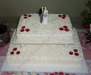 festa, bolo de casamento