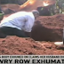 Photos: Woman's body exhumed on claims her husband had not fully paid her dowry in Kenya