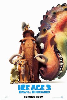 Watch Ice Age 3 Dawn of the Dinosaurs (2009) Online Full Movie
