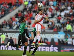 Video del gol de Alario
