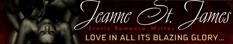 Jeanne St. James' Website