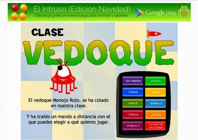 http://www.vedoque.com/juegos/juego.php?j=ClaseVedoque&l=es