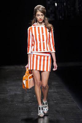 Moda Cambazı