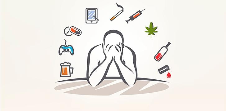 La psicosis alcohólica el tratamiento por los medios públicos