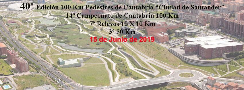 100 KM de Santander