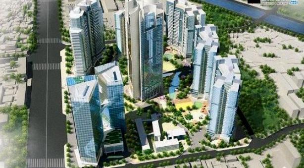 Kết quả hình ảnh cho chung cư vinhomes Nguyễn Trãi
