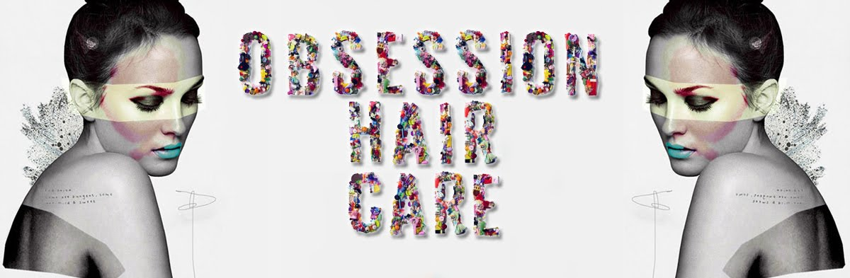 Obsession Hair Care