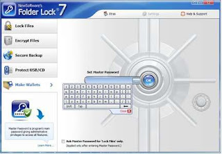 Folder Lock 7.2.1 + Key
