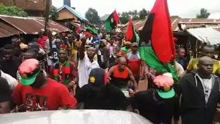 Biafra Youth League talks tough, reveals agenda