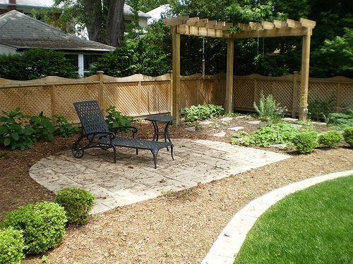 Garden Design with Landscape Design Ideas  Successful Backyard Landscape Ideas with Landscaping Ideas For Front. Garden Design  Garden Design with How to Do It Yourself