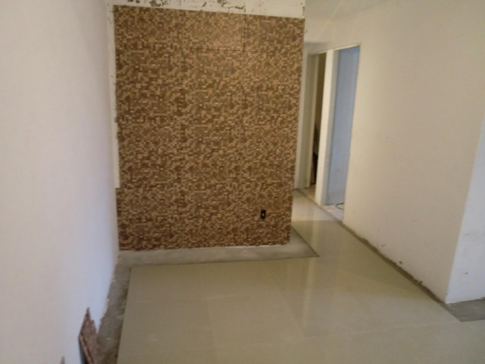 Reforma do apartamento porcelanato casa e reforma - Reforma piso pequeno ...