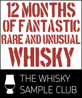 The Whisky Sample Club