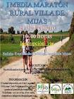 I Media Maratón Rural Villa de Mijas