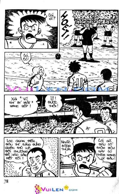 Jindodinho - Đường Dẫn Đến Khung Thành III Tập 33 page 78 Congtruyen24h