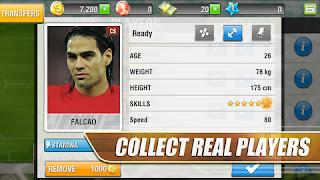 Real Soccer 2013 v1.0.3