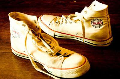 Vive el basket con eduardo burgos aquellos maravillosos for Zapatillas paredes anos 90