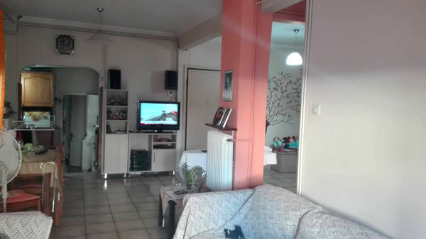 ΕΥΚΑΙΡΙΑ !!! Πωλείται διαμέρισμα 100 τμ στη Νεάπολη