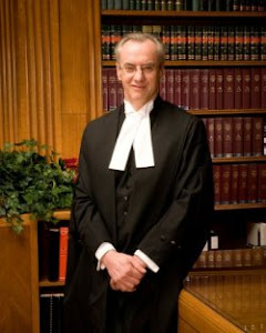 Roger Bilodeau Registrar of the Supreme Court of Canada