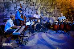 Noches de Jazz en La Zona presenta, este Jueves 4 de Diciembre, 7:00PM: