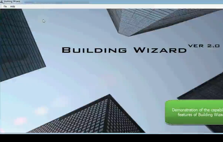 BUILDING WIZARD