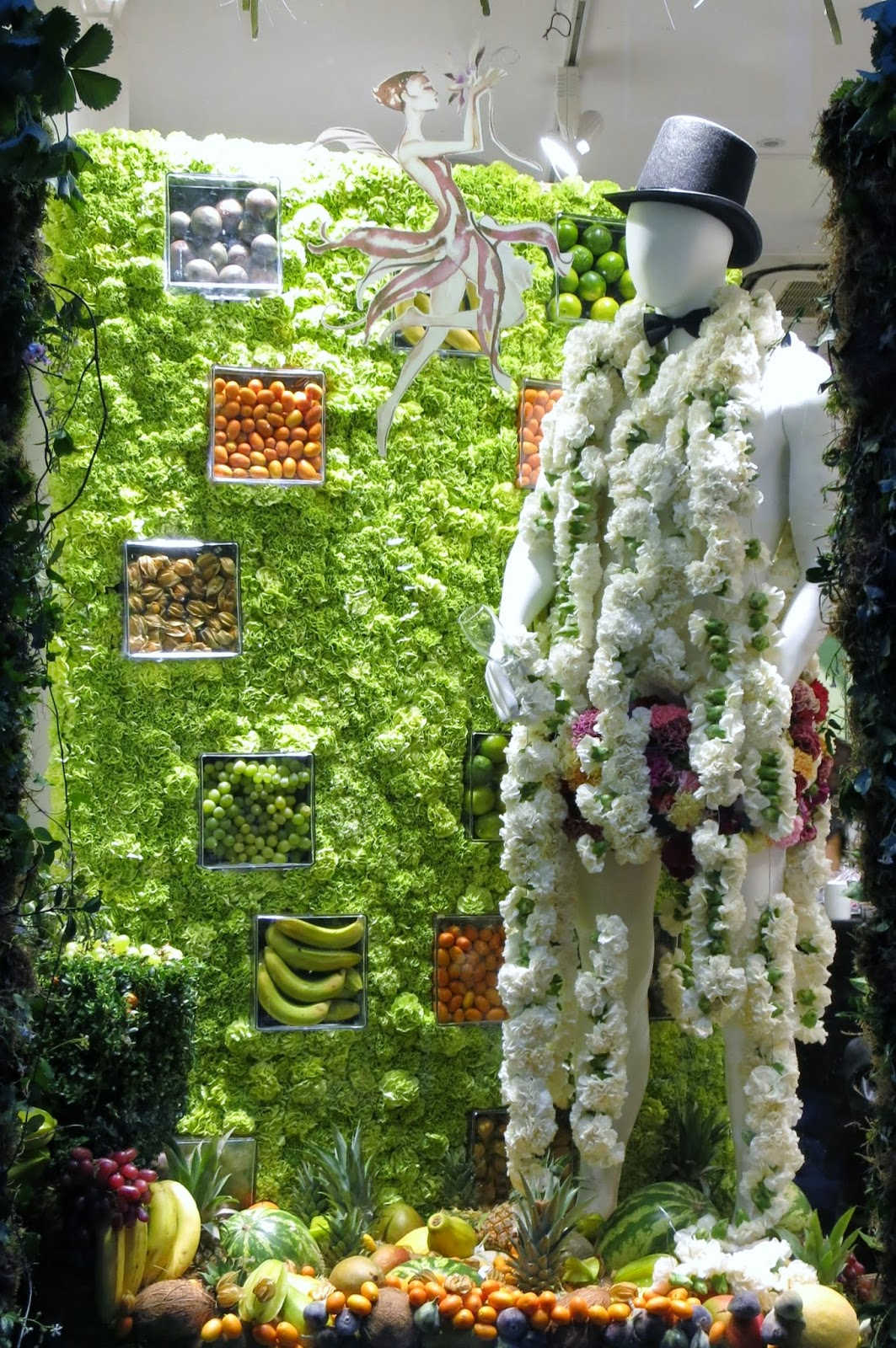 Commercial interior design and visual merchandising for Commercial interior design london