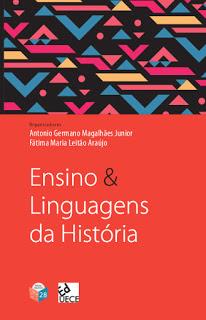 ENSINO & LINGUAGENS DA HISTÓRIA