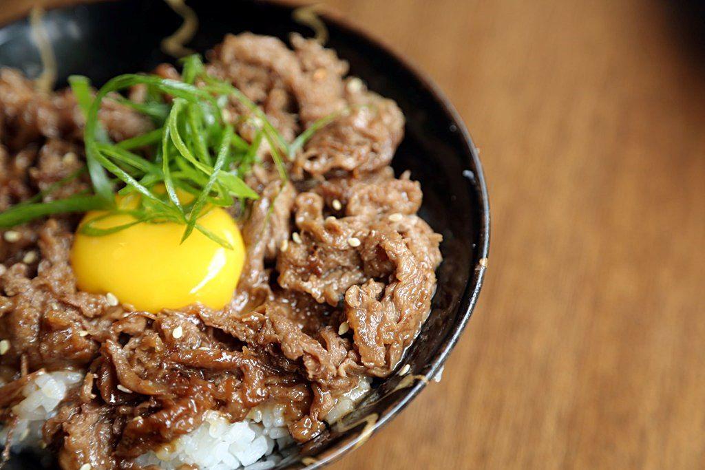 Gyudon Kessaku Japanese Restaurant