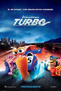 Turbo (2013) Online Español Latino